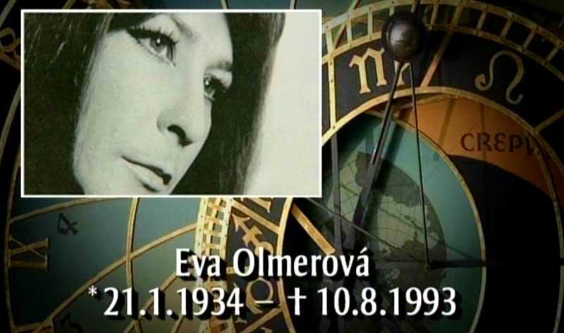 Image result for Eva Olmerov8 a Tučný