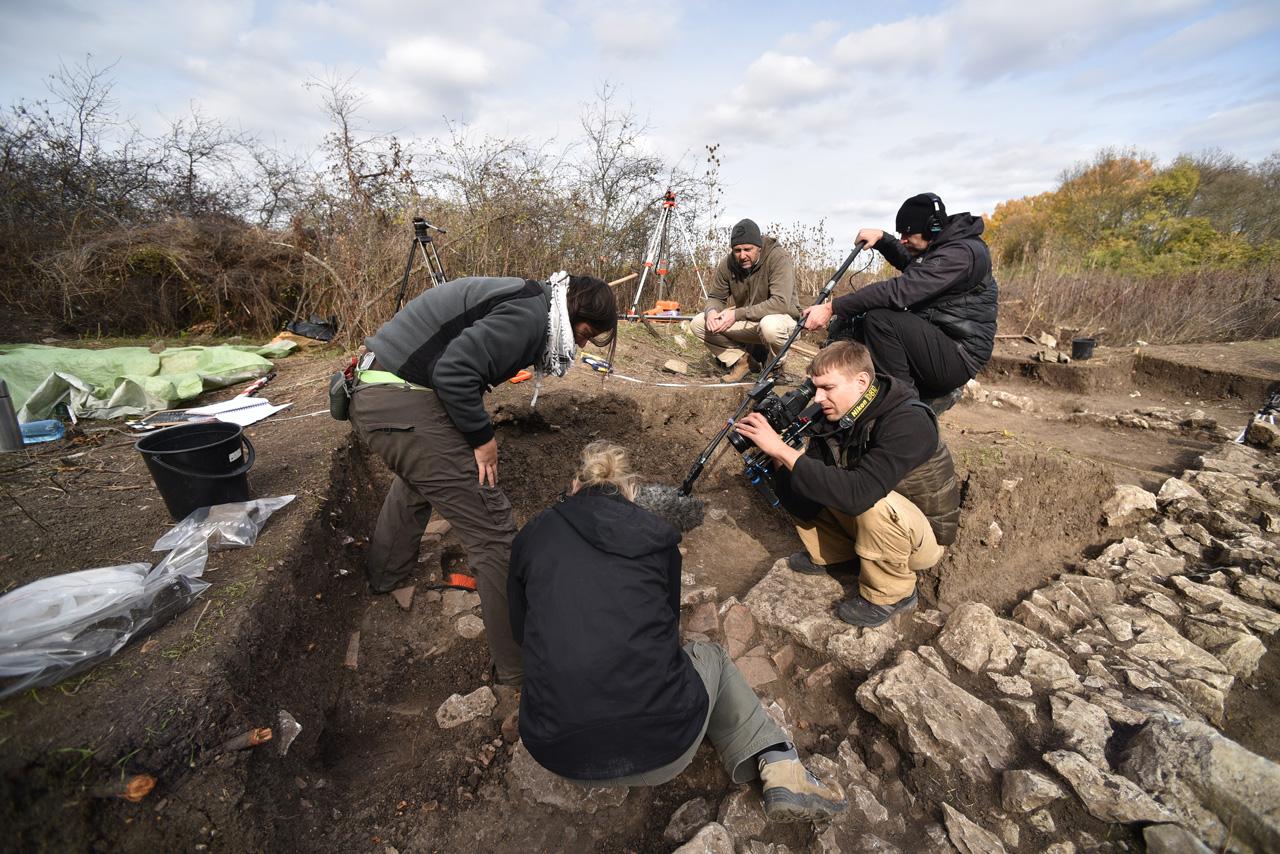 nejběžnější datovací metoda archeologie