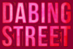 dabing street Česká televize