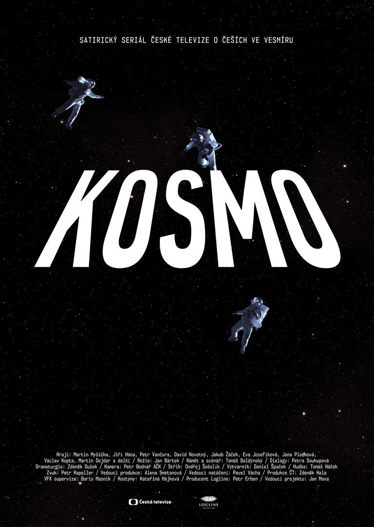 KOSMO — Česká televize