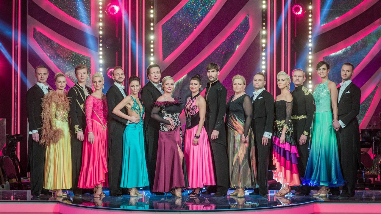 StarDance IX  4. soutěžní večer — Česká televize d470e996f2