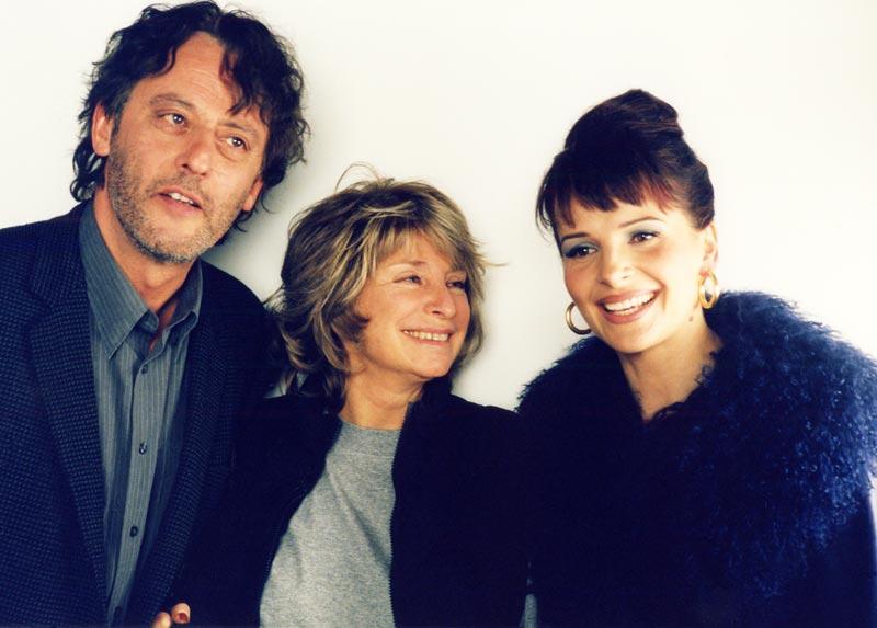 dacf74b5376 Félix a Rose - Láska po francouzsku — Česká televize