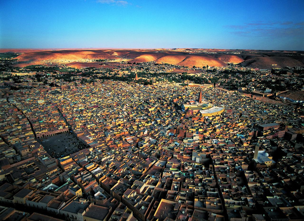 online alžírsko dělá datování proměnit ve vztah