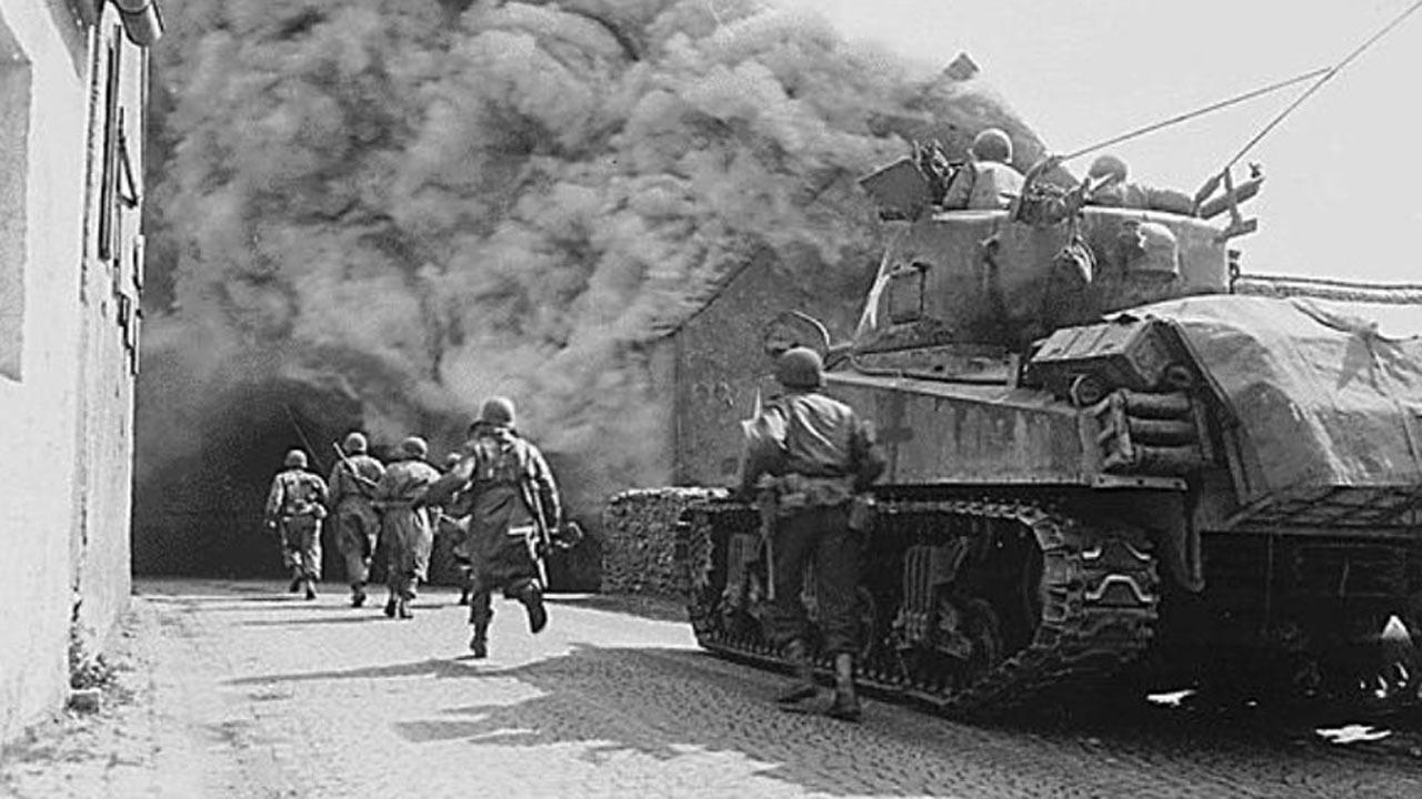 míra vítězství svět tanků chodit s duchem