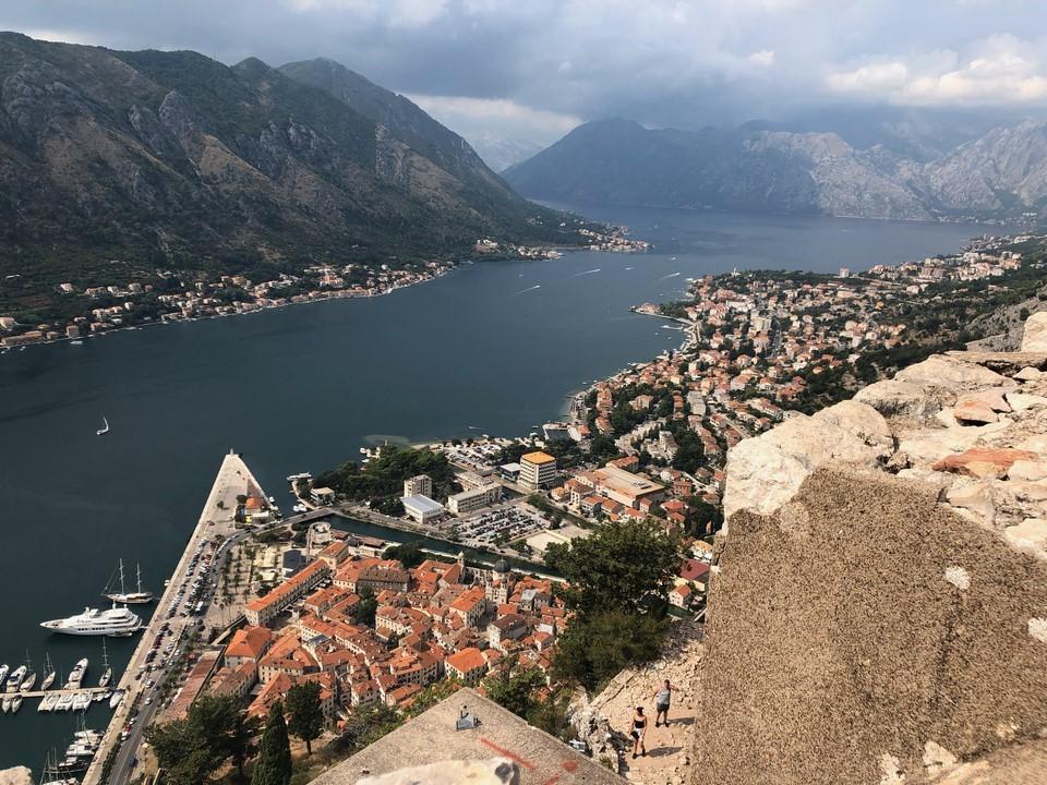Chorvatsko, Srbsko a ern hora - Hledm spolucestujcho