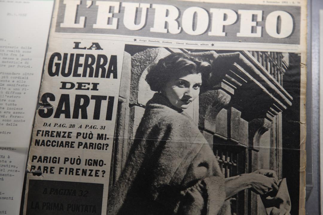 Itálie - země módě zaslíbená — Česká televize f5b763ea5c