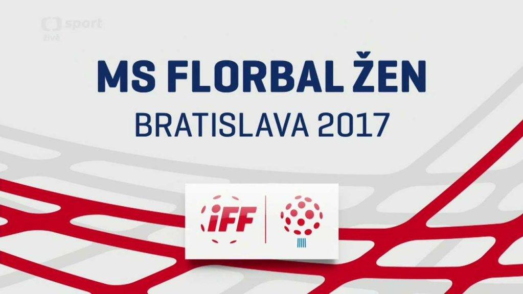 c5fe48d856b1c MS florbal 2017 Slovensko: Česko - Lotyšsko — Česká televize
