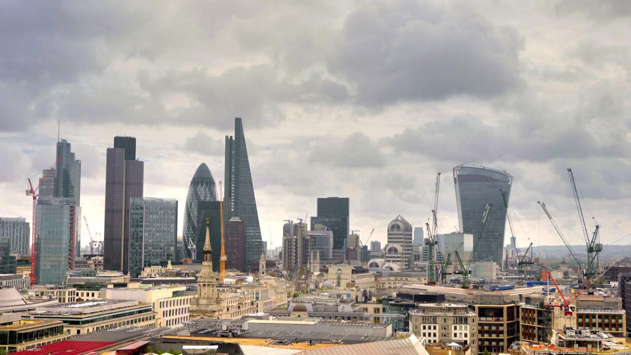 Seznamovací společnosti v Londýně