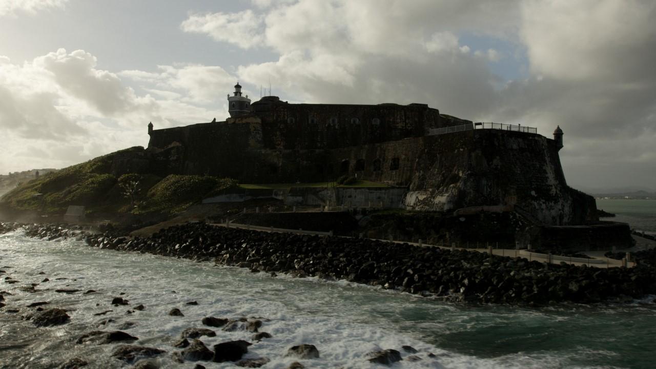 Puerto Ricans mají velké ptákymans první kouření