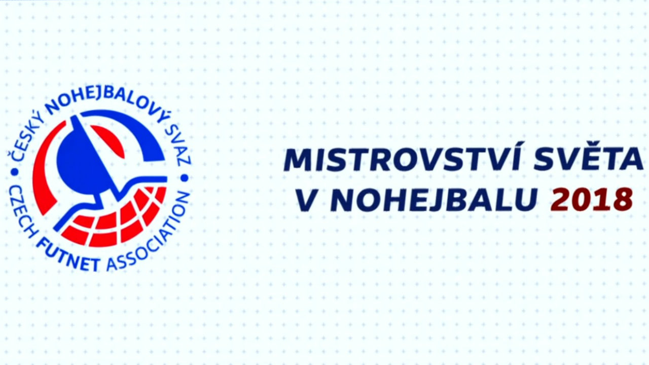 4c6b41674e9 MS v nohejbalu 2018 Rumunsko — Česká televize