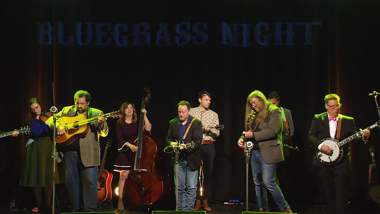 Bluegrass Night