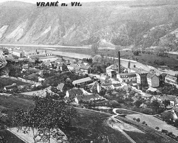 KURZ Seznmen se zpvajcmi msami - Vran nad Vltavou
