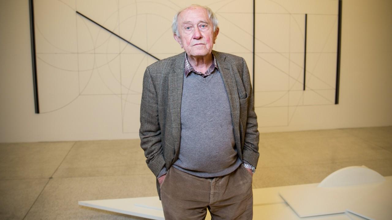V roce 2001 uklízečská četa v Londýně vyhodila dílo slavného umělce.